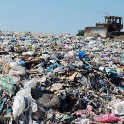 Мешканці окупованого Криму скаржаться на засилля сміттєзвалищ