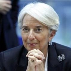 Лагард обрали керівником МВФ на другий термін