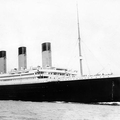 Хто ризикне? Копія Титаніка незабаром відправиться в плавання.