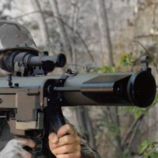 У Запоріжжі стріляли з гранатомету в кримінального авторитета