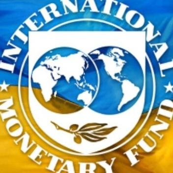 МВФ поки що не буде допомагати Україні - Bloomberg