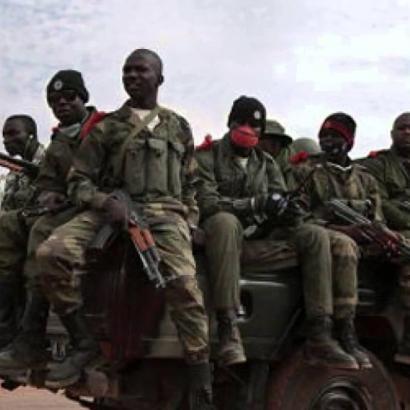 Невідомі знову напали на базу ООН у Малі, є загиблі