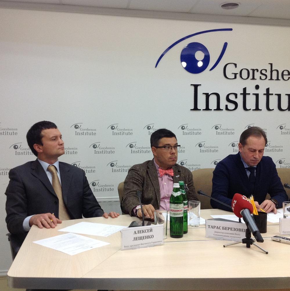 Тарас Березовець повідомив, чим закінчиться скандал Абромавичус-Кононенко
