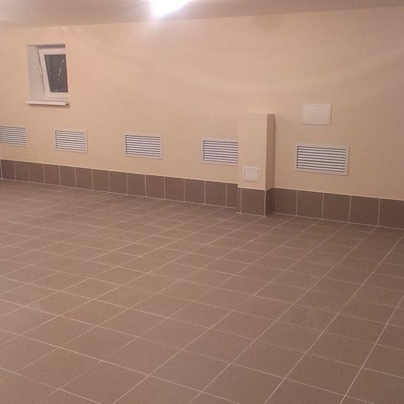 В Авдіївці у міськвідділі зробили сучасний ремонт (фото)
