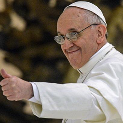Папа Франциск приїхав на зустріч з Патріархом Кирилом