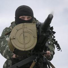 Ситуація в АТО: обстріли не припиняються по всій лінії фронту