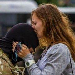 Волонтери створили зворушливий кліп про війну та всесильне кохання (ВІДЕО)