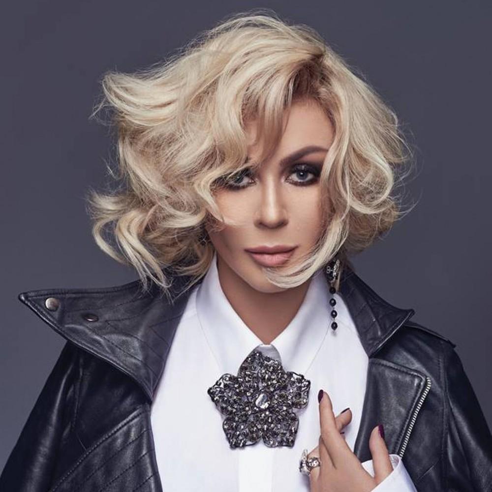 Ірина Білик випустила нову пісню до Дня закоханих