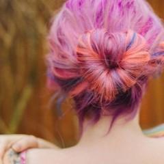 Топ-5 зачісок для Дня закоханих