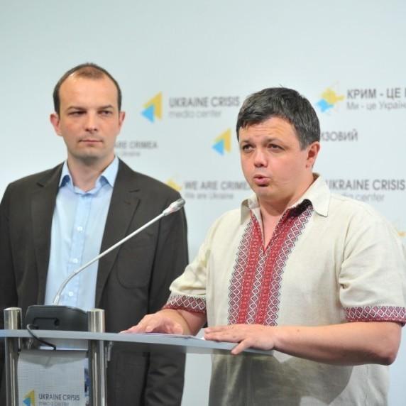 Соболєв висловився щодо висунення Семенченка на посаду мера Кривого Рогу