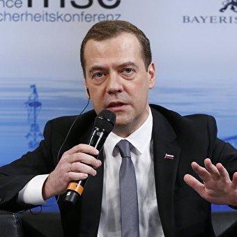 Представники США назвали поведінку росіян на Мюнхенській конференції агресивною
