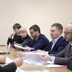 У КМДА розглянули кандидатури Резнікова і Сагайдака на посади заступника Кличка