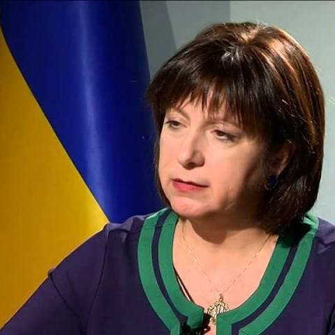 Абромавичус заявив, що Яценюк та Порошенко повинні вмовляти Яресько стати прем'єром