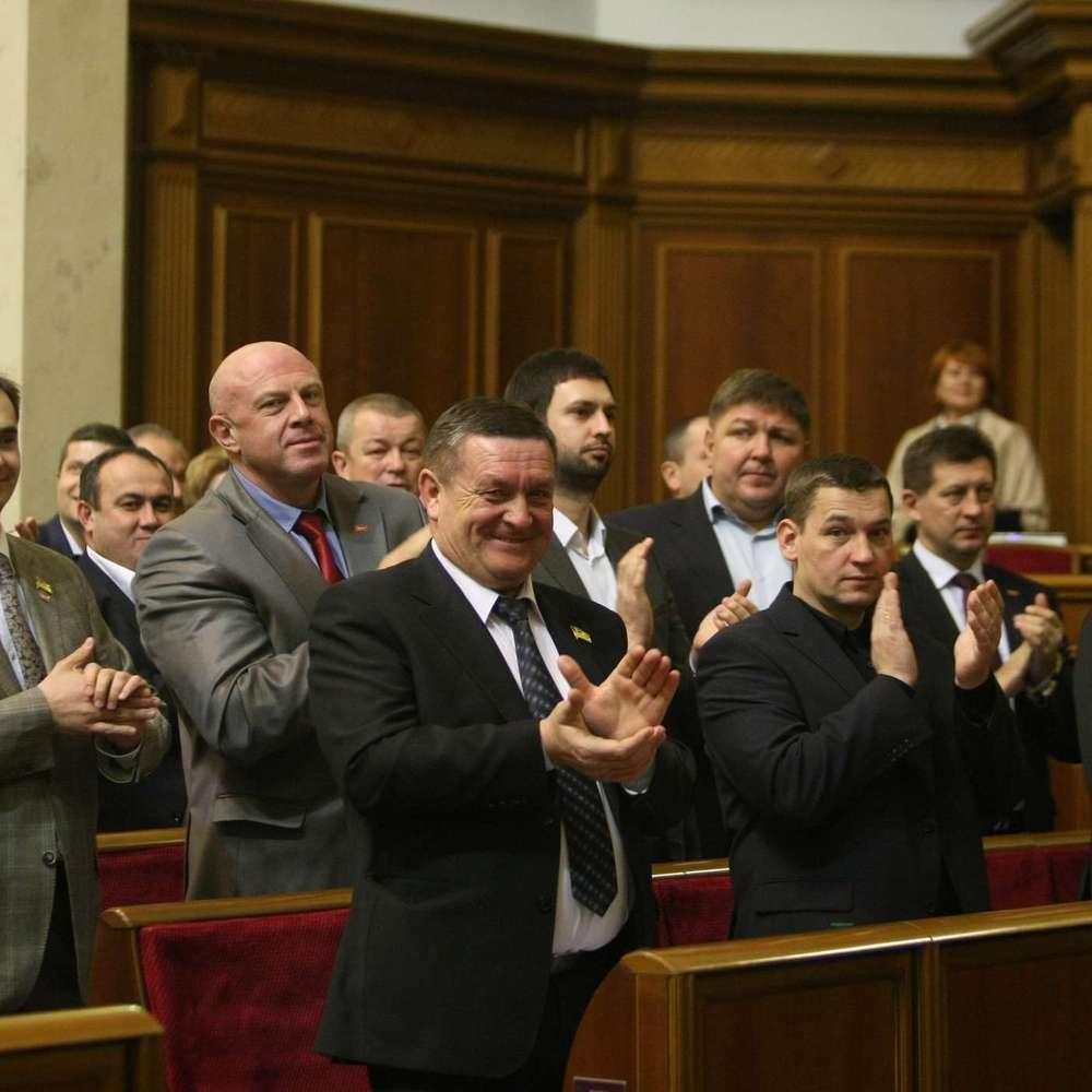Рада прийняла проект про агентство повернення активів у першому читанні