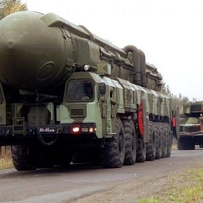 Окупанти привезли до Криму установки для ядерної зброї (ВІДЕО)