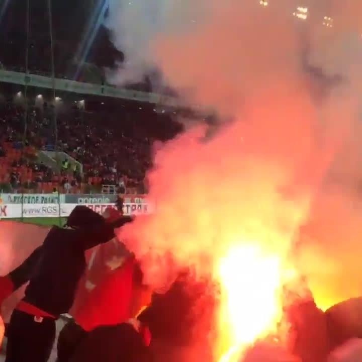 Матч московського «Локомотива» в Туреччині: росіяни бояться їхати до Стамбулу