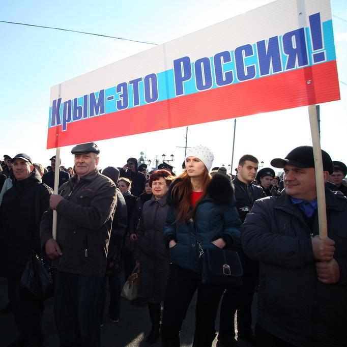 Тисячі кримчан можуть залишитись без житла через українські кредити
