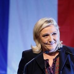 Французькі націоналісти розраховують на черговий «кредит» від Путіна