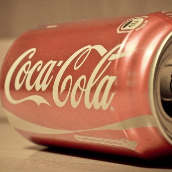 У Держдумі хочуть вигнати Сoca-cola з Росії через Крим