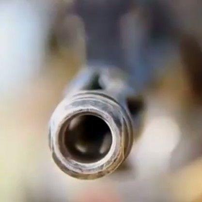 Куля снайпера поранила волонтера неподалік Водяного
