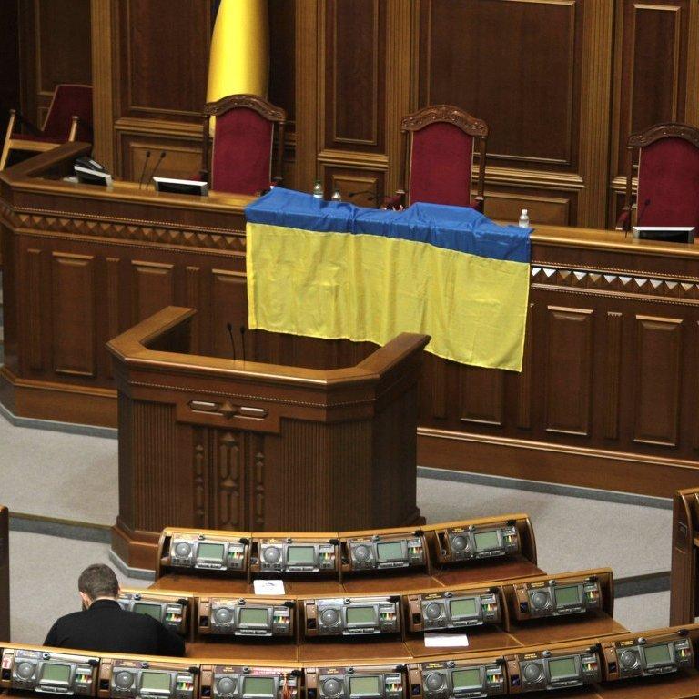 З коаліції вийшли ще три народних депутати