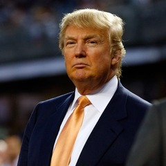 Папа Римський заявив, що Дональд Трамп не християнин