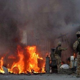 В Африці атакували базу ООН, є загиблі