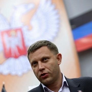 Захарченко призначив нового «мера» окупованого Дебальцева (документ)