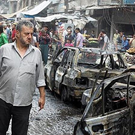 Генсек ООН звинуватив Росію в погіршенні гуманітарної ситуації в Алеппо