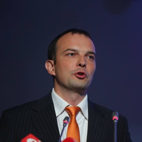 Єгор Соболєв жорстко розкритикував можливе призначення Луценка генпрокурором: «Це ідіотство!»