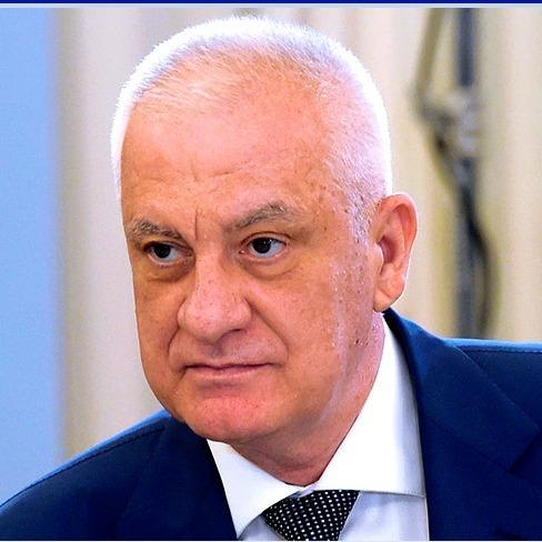 Північна Осетія РФ прощається з главою республіки, що помер від пневмонії