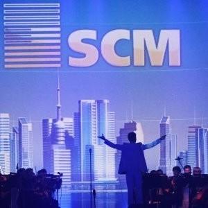 Компанія СКМ зробила заяву щодо нападу на їх офіс у Києві
