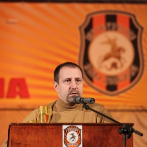 Конфлікт між ватажками бойовиків Захарченком та Ходаковським загострюється