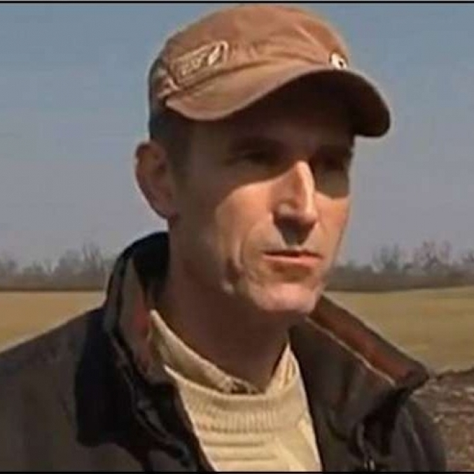 У Кіровограді відбулася презентація фільму про загиблого на Майдані фермера Віктора Чмиленка (відео)