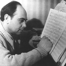 Сьогодні - день народження композитора Ігоря Шамо, автора гімну Києва (відео)