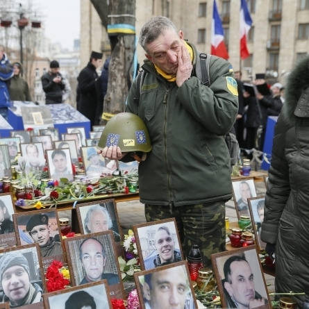 У Варшаві хочуть надати одній з вулиць ім'я Героїв Майдану