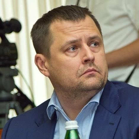 Філатов розповів про своє відношення до «Майдану-3»
