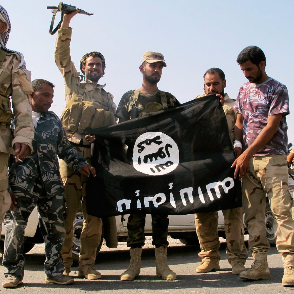 ІДІЛ відрізав сирійську армію від постачання в Алеппо