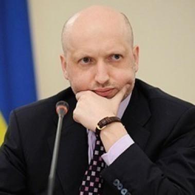 Турчинов виявився єдиним, хто проголосував за введення воєнного стану під час нападу Росії