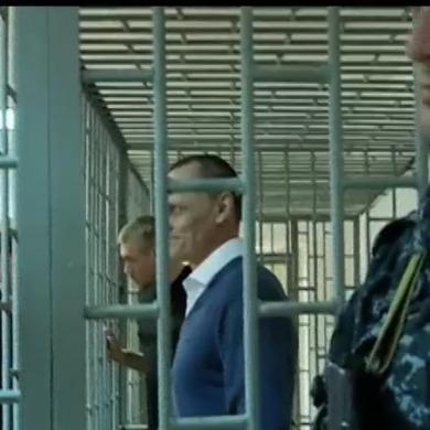 У Чечні українців залишили під вартою