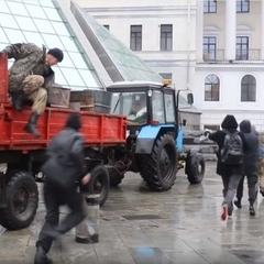 «Азов» та «РПС» побилися під час демонтажу барикад