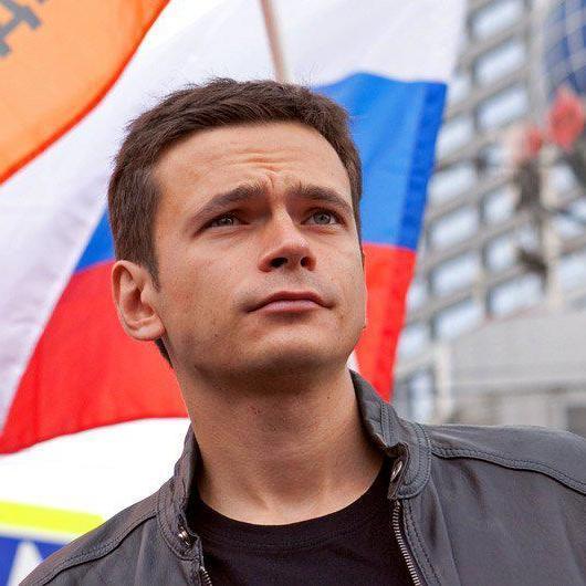 Російський опозиціонер Ілля Яшин опублікував доповідь про участь  «кадирівців» у війні на Донбасі