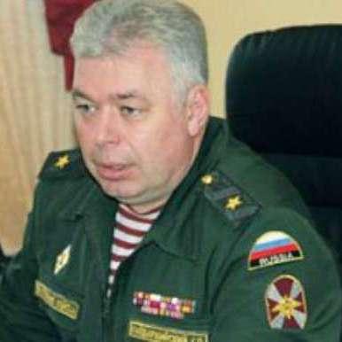 ГПУ почала розслідувати зраду генерала Гайдаржийського