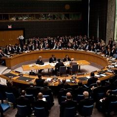 В ООН героїв Небесної Сотні вшанували хвилиною мовчання (відео)