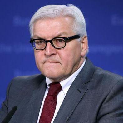 Штайнмаєр заявив про рішучі кроки для забезпечення виконання мінських угод