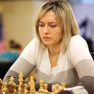 Українка перемогла російську віце-чемпіонку світу з шахів
