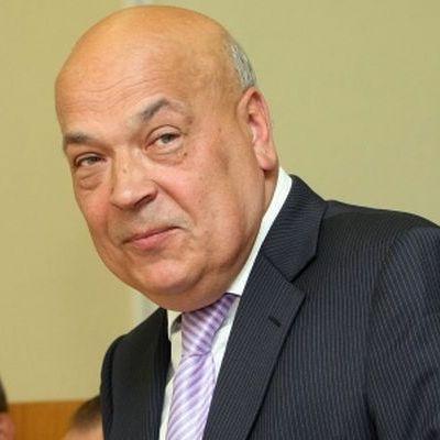 Москаль відхрестився від помічниці, яка стала «міністром ДНР»
