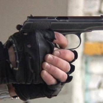 На Львівщині офіцер вистрелив у голову контрактнику