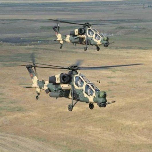 Турецька авіація вдарила по позиціях курдів