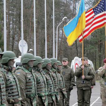 Американські добровольці воюватимуть проти Росії у Донбасі
